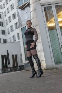 Germany Mistress Guide