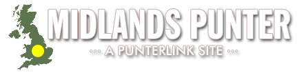 Midlands Punter Banner