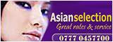 Asian Selection