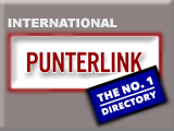 Punterlink Logo