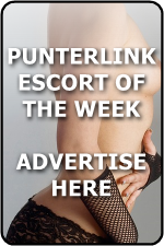 Escort of the Week Sidebanner