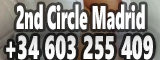 2nd Circle Madrid Escort Agency
