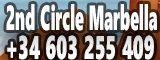 2nd Circle Marbella Escort Agency