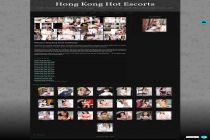 Hong Kong Hot Escorts - Hong Kong Hot Escorts - Asia