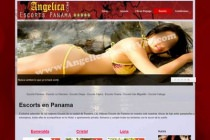 Angelica Escorts