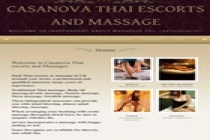 Casanova Thai Escorts - Casanova Thai Escort - Newcastle