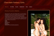 Chocolate Fantasy Girls