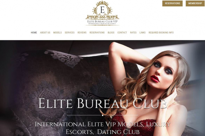 Elite Bureau Club VIP  - Elite Bureau Club VIP