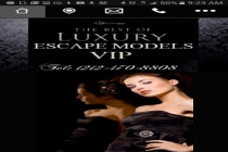 Luxury Elite Escape Models VIP  - Luxury Elite Escape Models VIP  - Paris