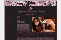 African American Escorts