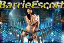 Barrie Escorts (agency)