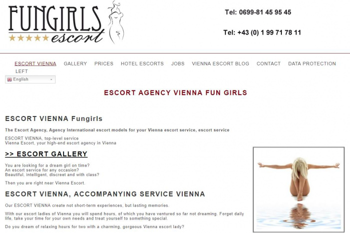 Fun Girls - Fun Girls