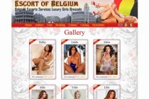 Escort of Belgium (agency)  - Escort of Belgium - Brussels