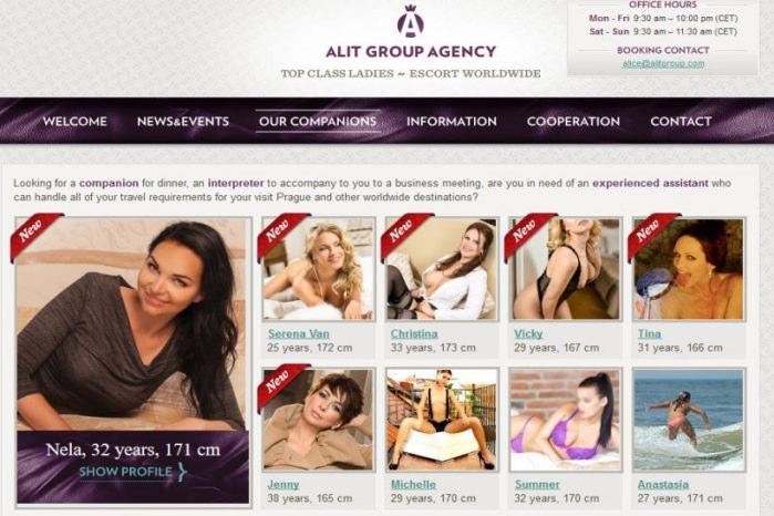 Alit Group  - Alit Group