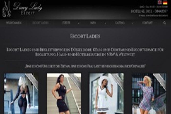 Diary Lady Escort  - Dairy Lady Escort