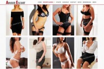 Amour Escort  - Amour Escort  - Paris