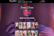 Dreams and Desires High Class Escort - Dreams and Desires - Netherlands
