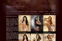 Special Escorts  - Special Escorts  - Netherlands