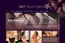 24/7 Escort Agency