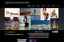 Secret Glamour Models  - SecretGlamourModels - Spain