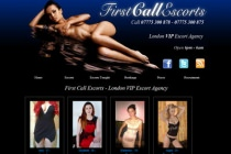 First Call Escorts - First Call Escorts - City Of London