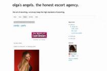 Olga's Angels - Olga's Angels - Paris