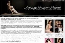 Agency Femme Fatale - AgencyFemmeFatale - West Midlands