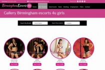 Birmingham Escorts 4 U - BirminghamEscorts4U - West Midlands