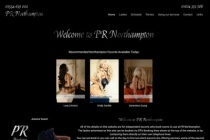 PR Northampton - Temptations Escorts - Northampton