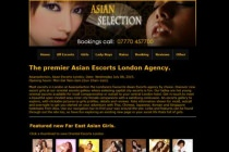 Asian Selection