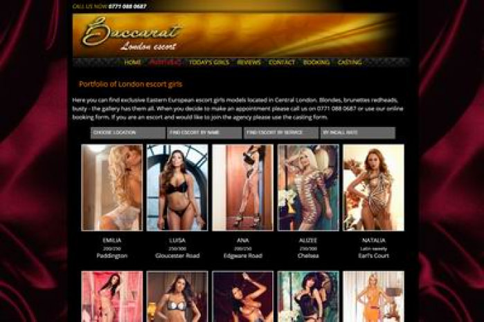 Baccarat London Escort  - Baccarat London Escort