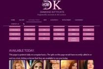 Diamond Kittykats  - DiamondKittykats - Greater London