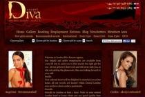Diva Escort  - Diva Escort - London