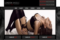 London Angel Escorts - London Angels Escorts - North