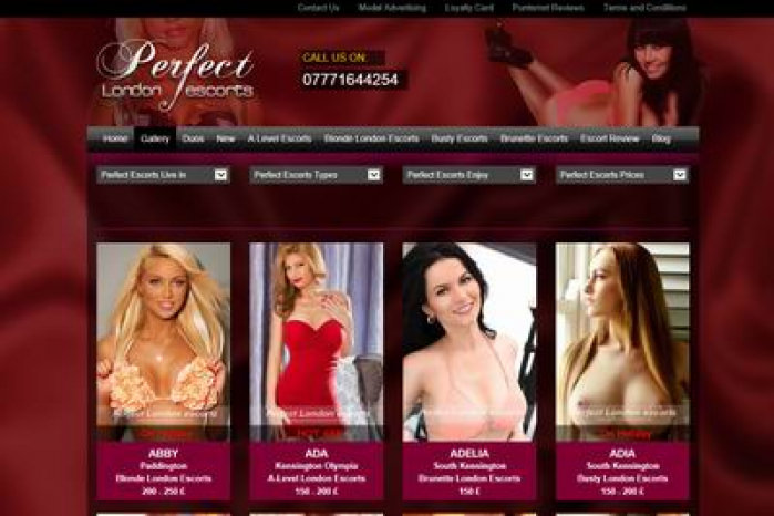 Perfect London Escorts - Perfect London Escorts