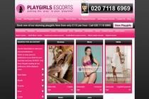 PlaygirlsEscorts
