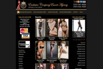 Exclusive Company Escorts  - Exclusive Company - Central Manchester