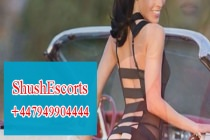 Shush Escorts