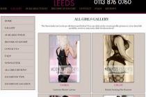 McKenzies Escorts Leeds