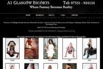 A1 Glasgow Escorts