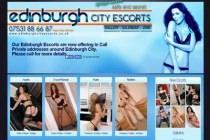 Edinburgh City Escorts