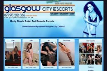 Glasgow City Escorts  - Glasgow City Escorts  - Scotland