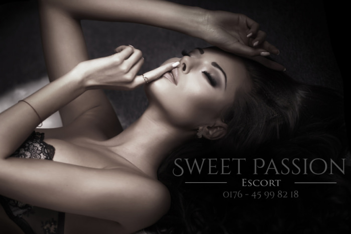 Sweet Passion Escort - Sweet Passion Escort