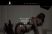 Angels of Mayfair