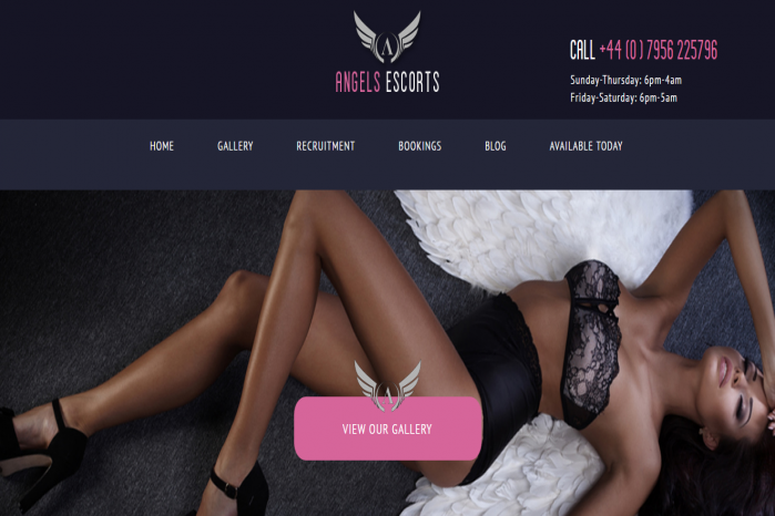 Angels Escorts - Angels Escorts