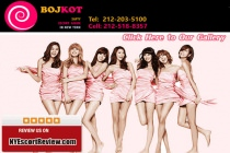 New York Escorts Bojkot Guide - Bojkot Escort Guide - New York City