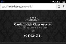 Cardiff High Class