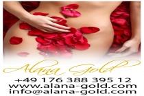 Alana Gold Agency - AlanaGoldAgency - Germany