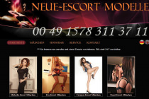 Neue-Escortmodelle - Neue-Escortmodelle - Germany