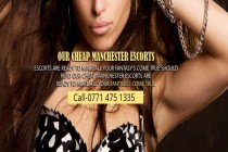 Cheap Escorts Agency in Manchester - Cheap Escorts Manchester - Liverpool